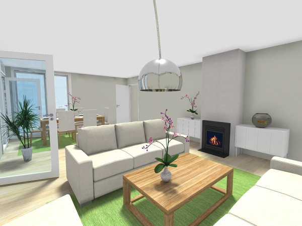 Design Your Home Using RoomSketcher
